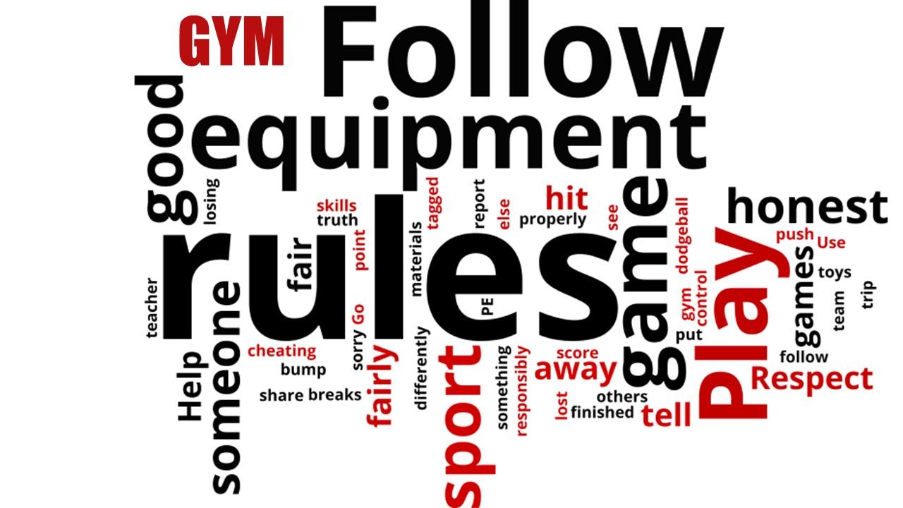 gym-honest