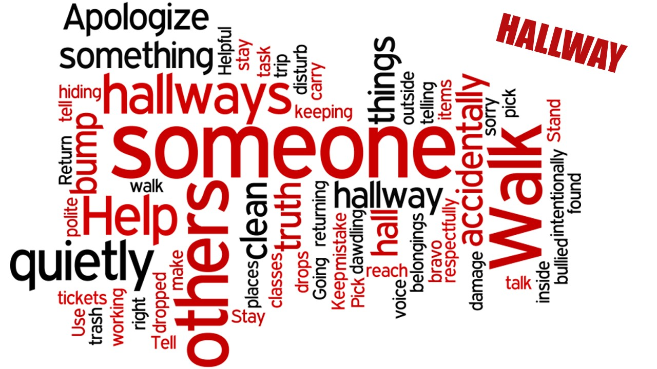 hallway-honest